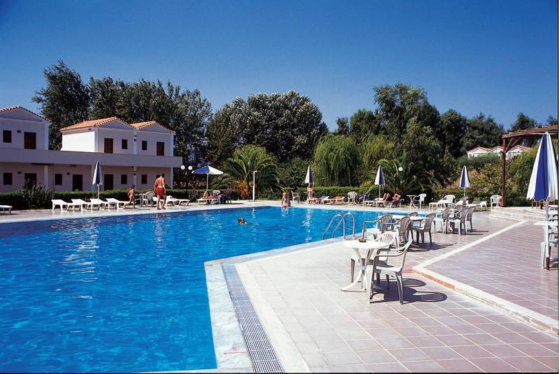 Hotel Pasiphae - Skala Kallonis - Lesbos